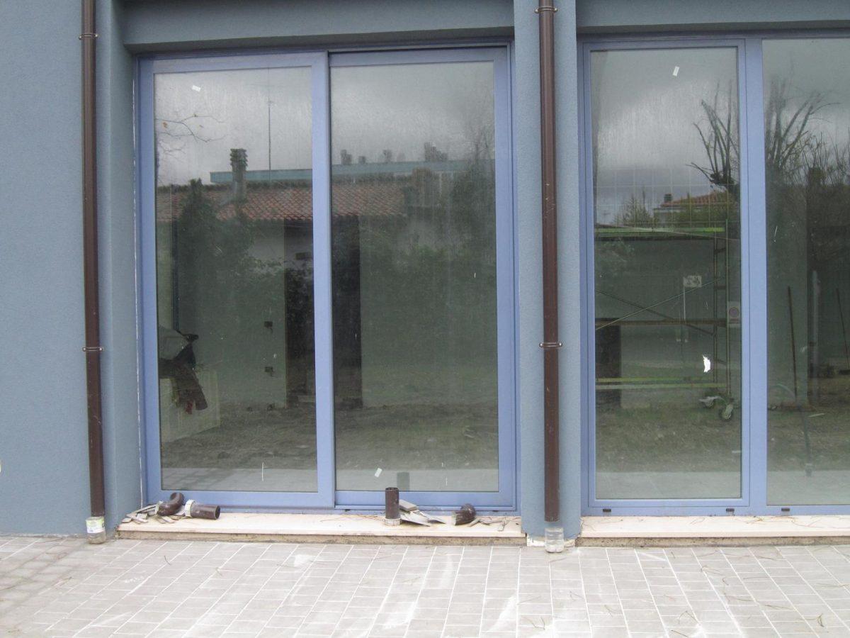 Verande e finestre scorrevoli archivi ottaviani infissi for Infissi finestre